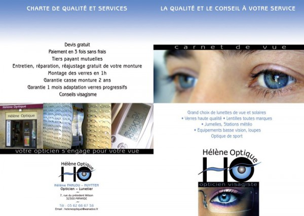 HeleneOptique